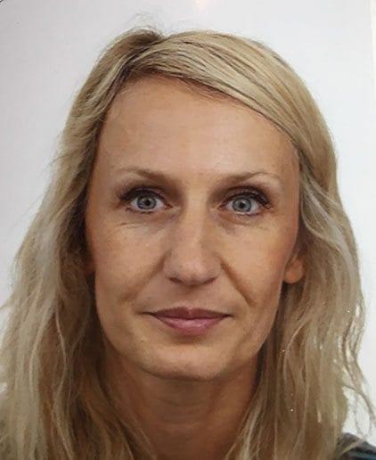 Katarina Barbarić-Starčević