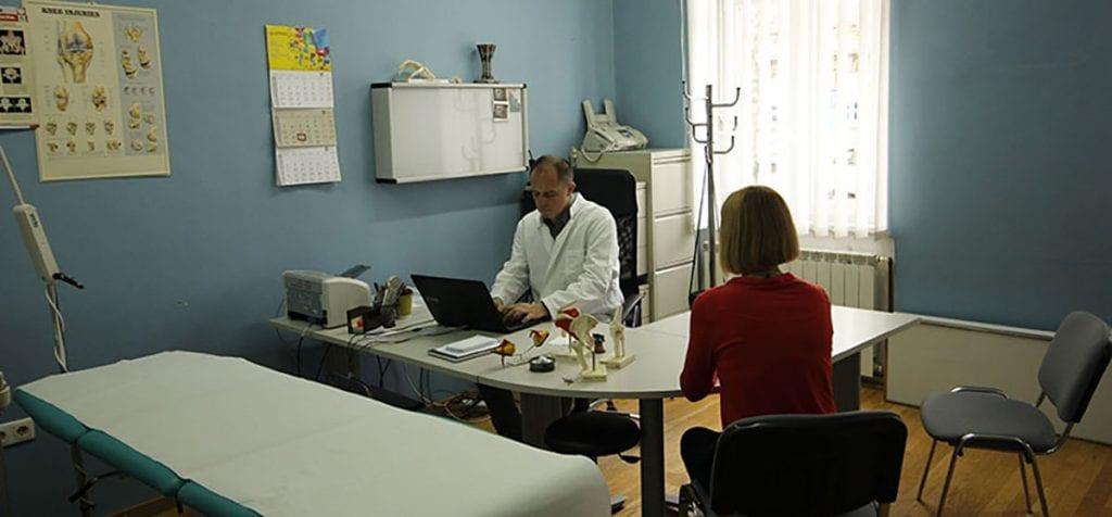 Poliklinika Terapija