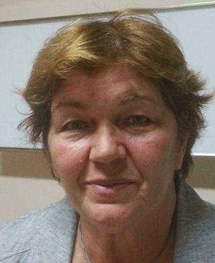 Dr. Nevena Katalinić