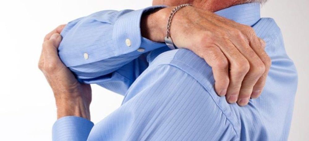 operacije ramena