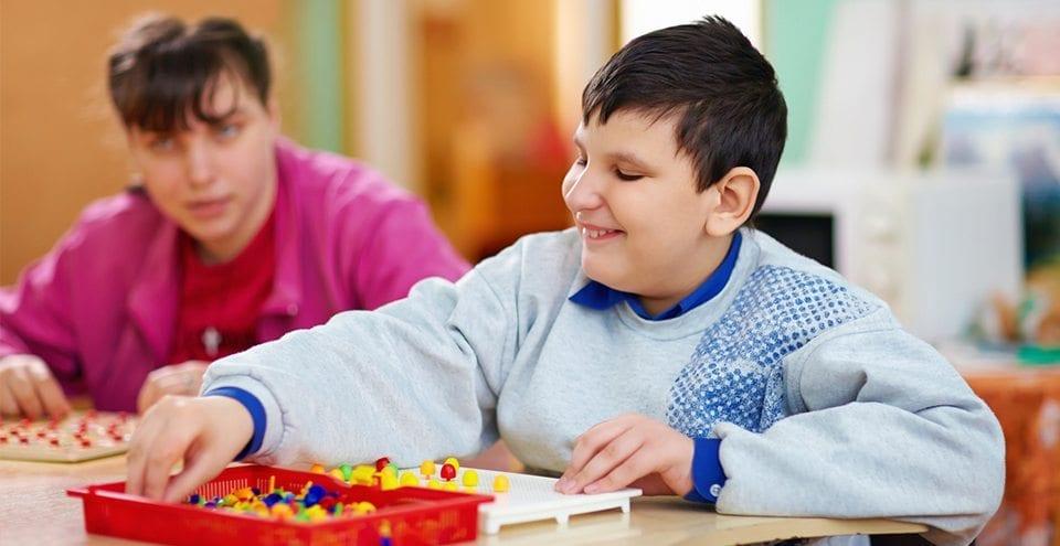 rehabilitacija djeteta cerebralna paraliza