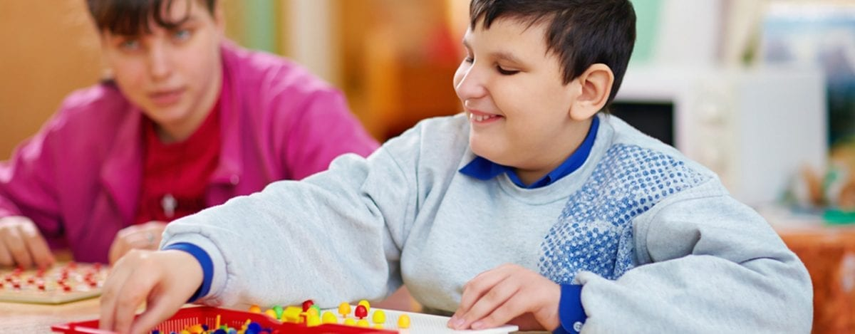 Poliklinika Terapija liječenje cerebralne paralize