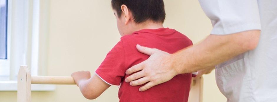 Rehabilitacija djeteta